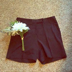 Tommy Bahama 100% Silk Shorts